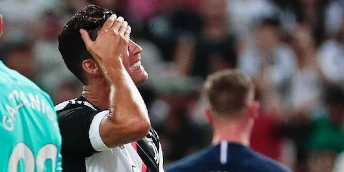 Cristiano Ronaldo no enfrentará cargos tras acusación de modelo de supuesta violación