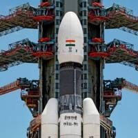Chandrayaan-2: India lanza misión al polo sur de la Luna con éxito. Noticias en tiempo real