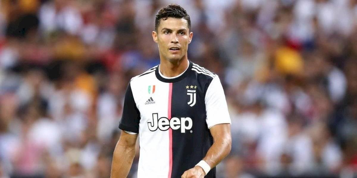 'Sin haber demostrado algo, cualquiera vale 100 millones': Cristiano Ronaldo