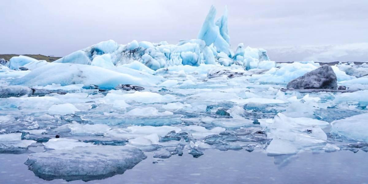 Islandia colocará una lápida al primer glaciar extinto de ese país