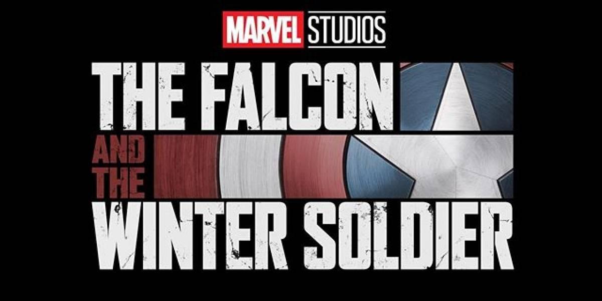 Falcão e Soldado Invernal ganham novos visuais para série do Disney+