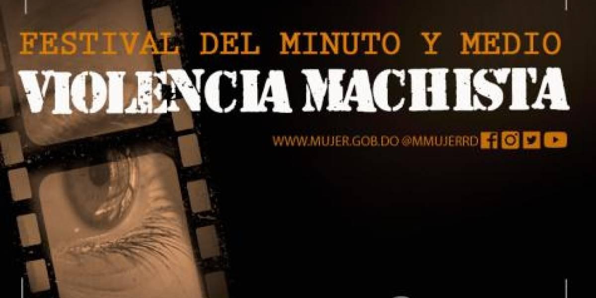 """Ministerio de la Mujer anuncia segunda edición """"Festival del Minuto y Medio Violencia Machista"""""""