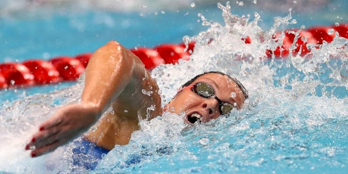 Kristel Köbrich quedó fuera de la final de los 1.500 metros del Mundial de Corea del Sur