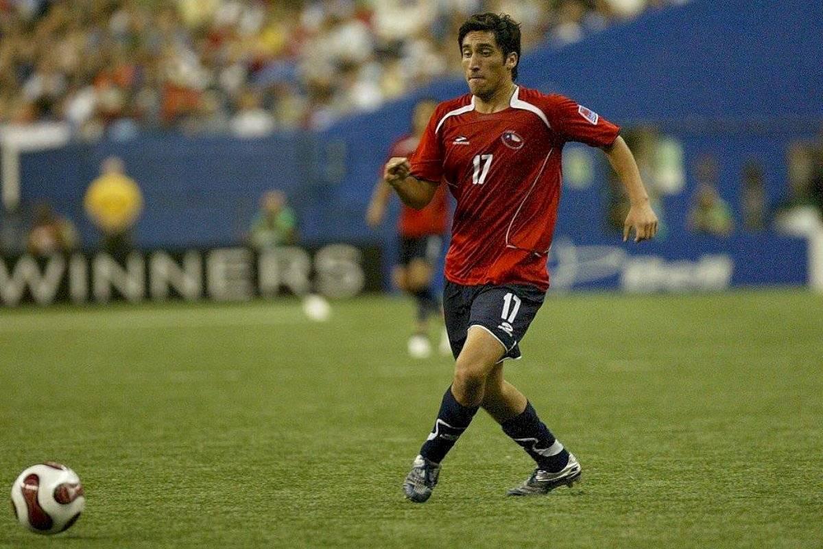 """Hans Martínez, a 12 años del bronce en Canadá 2007: """"Para mí ..."""