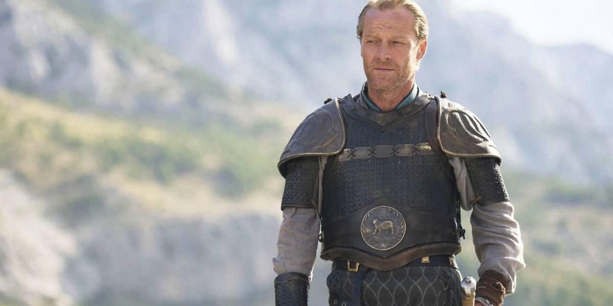Iain Glenn, de 'Game of Thrones', cancela participação na CCXP 2019