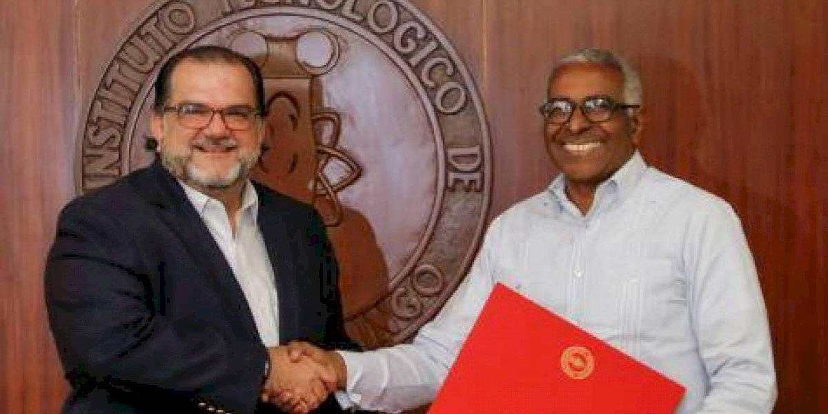 INTEC y ADECC formalizan acuerdo de colaboración en comunicación y publicidad