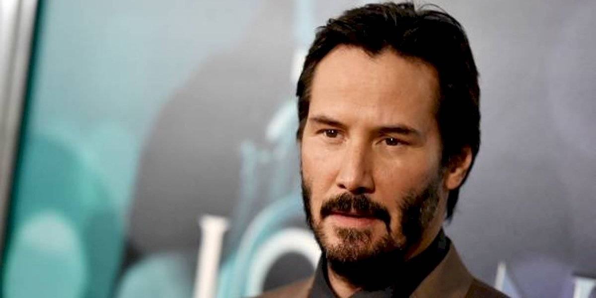 Marvel: ¿Estará Keanu Reeves en la película The Eternals?