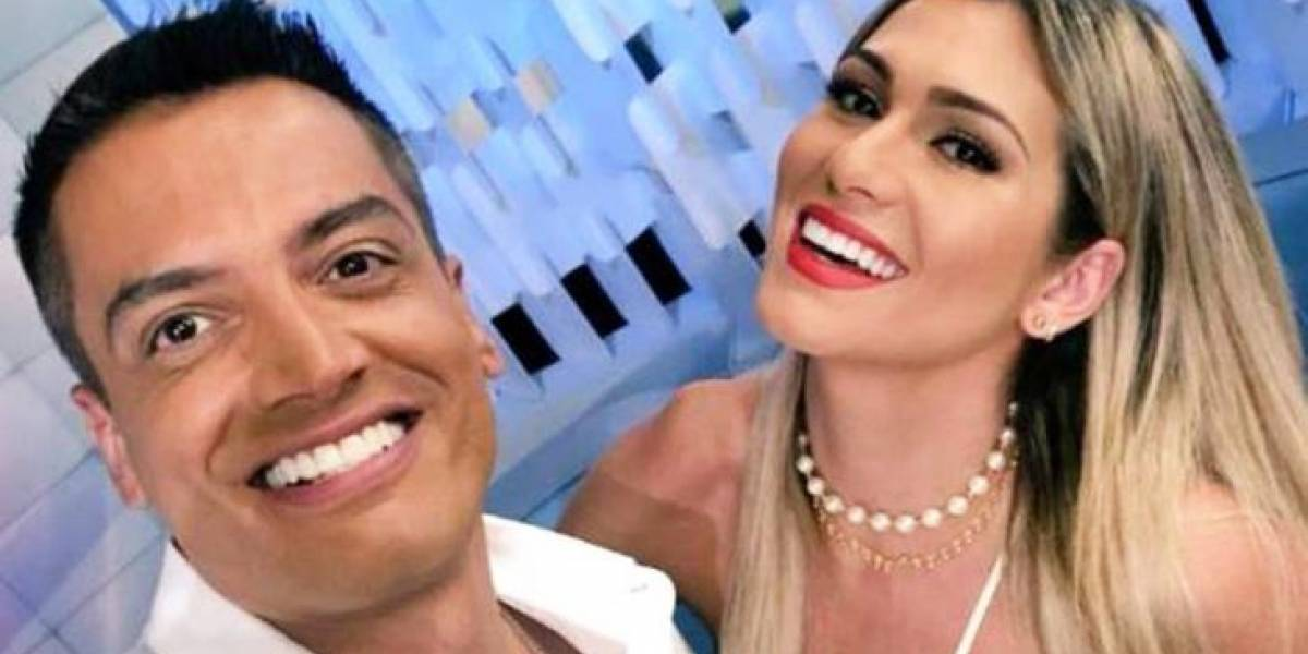 Leo Dias diz que houve motim contra Mara e Livia Andrade conta motivo da briga com ele