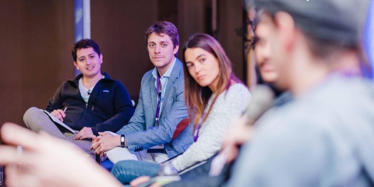El futuro del trabajo a partir de la irrupción digital se tomará cuarta versión de 9punto5 en Valdivia