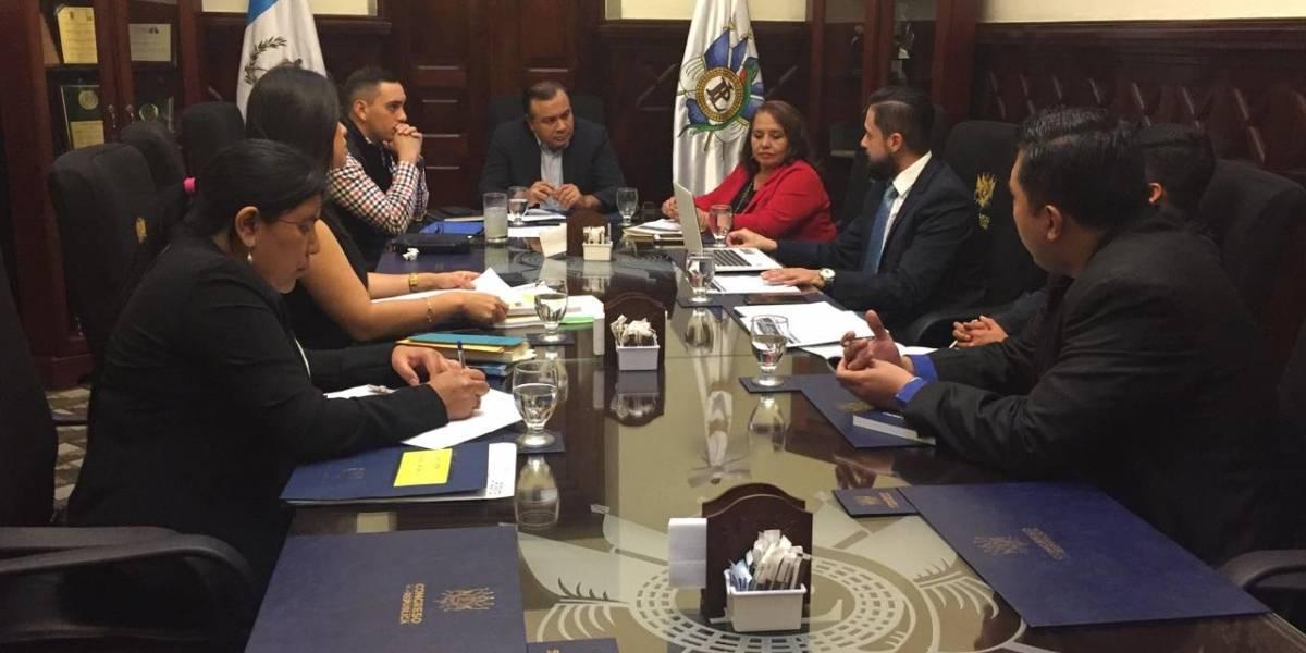 Pesquisidora que analiza antejuicio contra Valladares señala errores en expediente