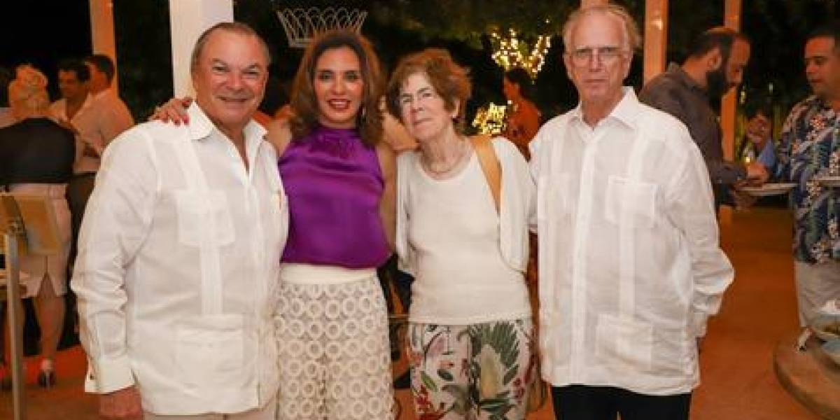 "#TeVimosEn: Propietarios de Puntacana Resort & Club celebran tradicional encuentro ""Owner's Weekend"""