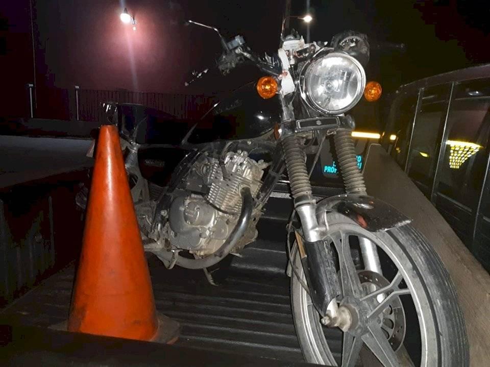 matan a hombre para robarle motocicleta en Zacapa