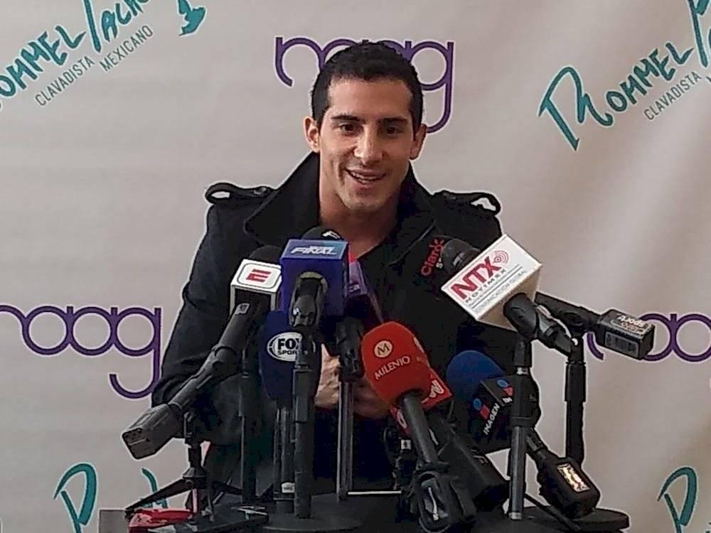 Iván Navarro / Publisport