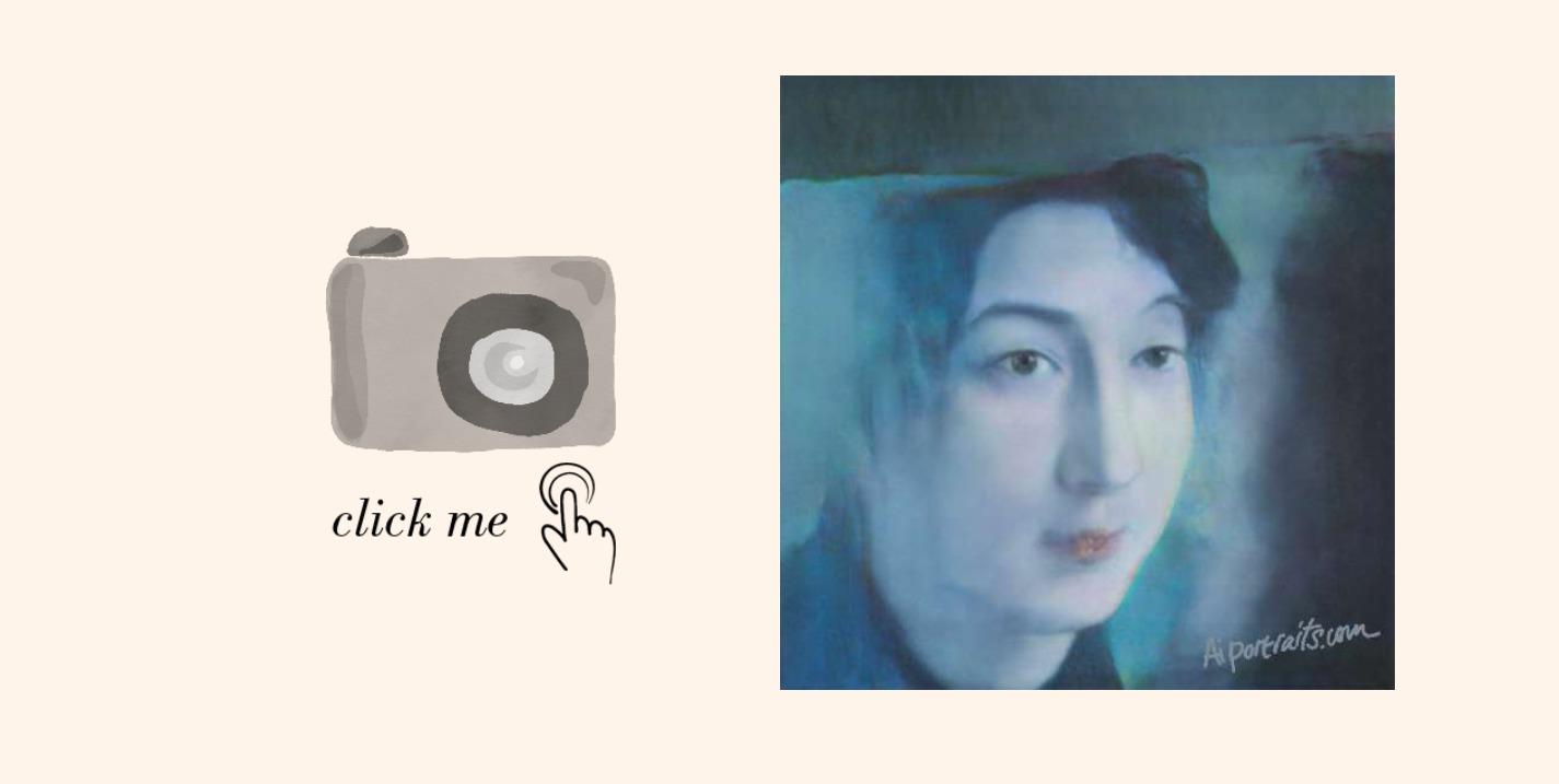 Esta web convertirá tu selfie en una obra de arte clásica