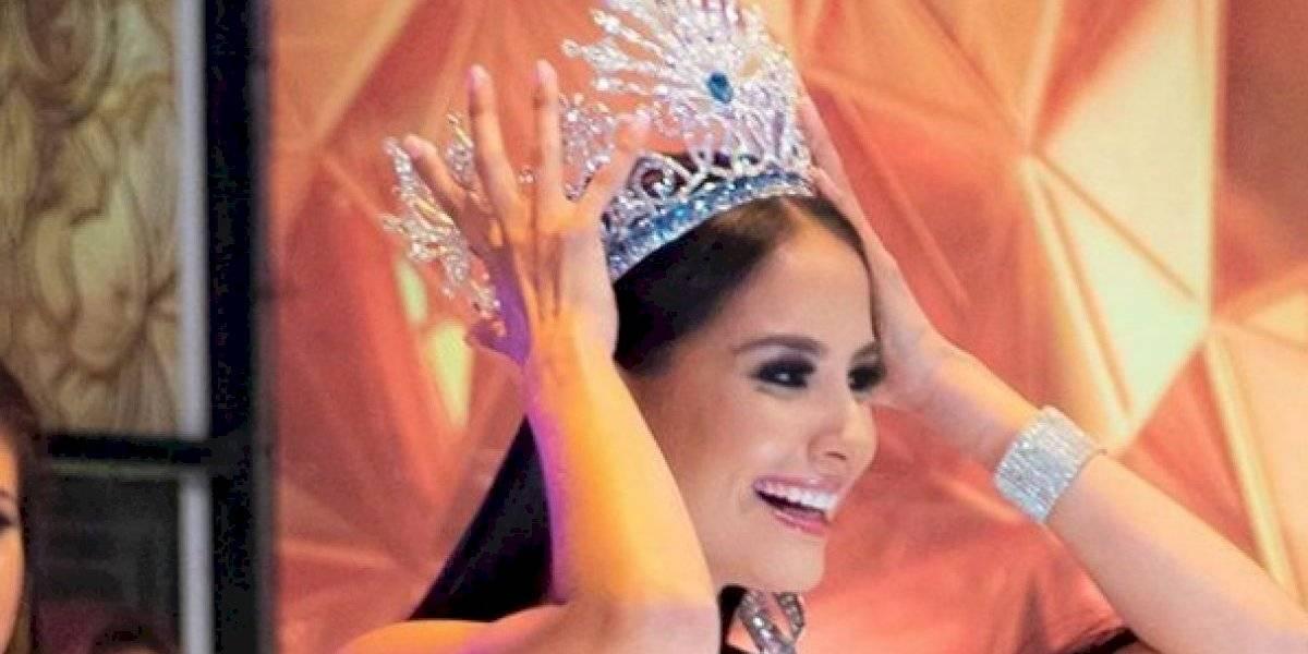 Joven de sangre boricua gana Miss El Salvador 2019