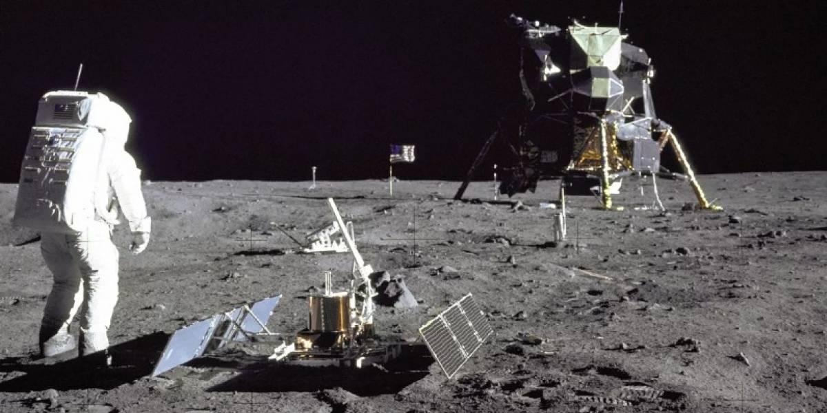 La directora del Conacyt dijo que la misión Apollo 11 fue un avance inútil
