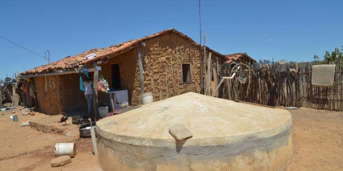 Ceará registra sequência de tremores de terra e casas rachadas