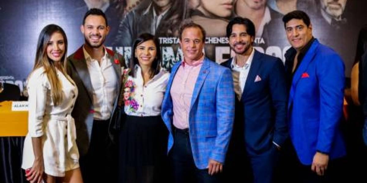 """Anuncian primera telenovela dominicana """"La última esposa"""""""