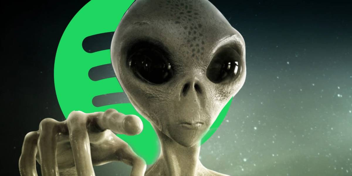"""El """"histórico asalto"""" al Área 51 ya tiene soundtrack en Spotify"""