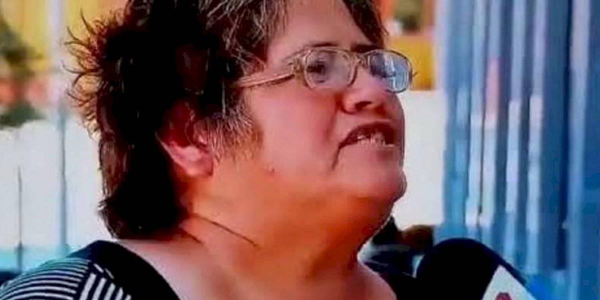"""La triste historia detrás de la mujer del meme de """"vístima"""""""