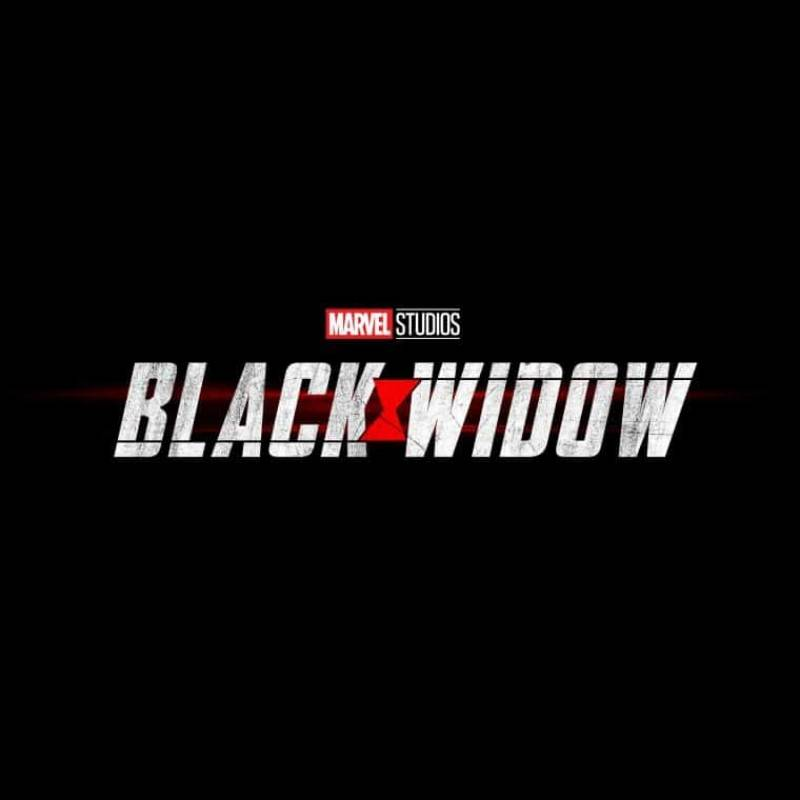 Viúva Negra logo