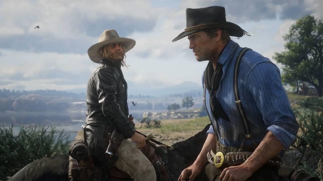 El rumor es mentira: Rockstar no está desarrollando un remake de Red Dead Redemption