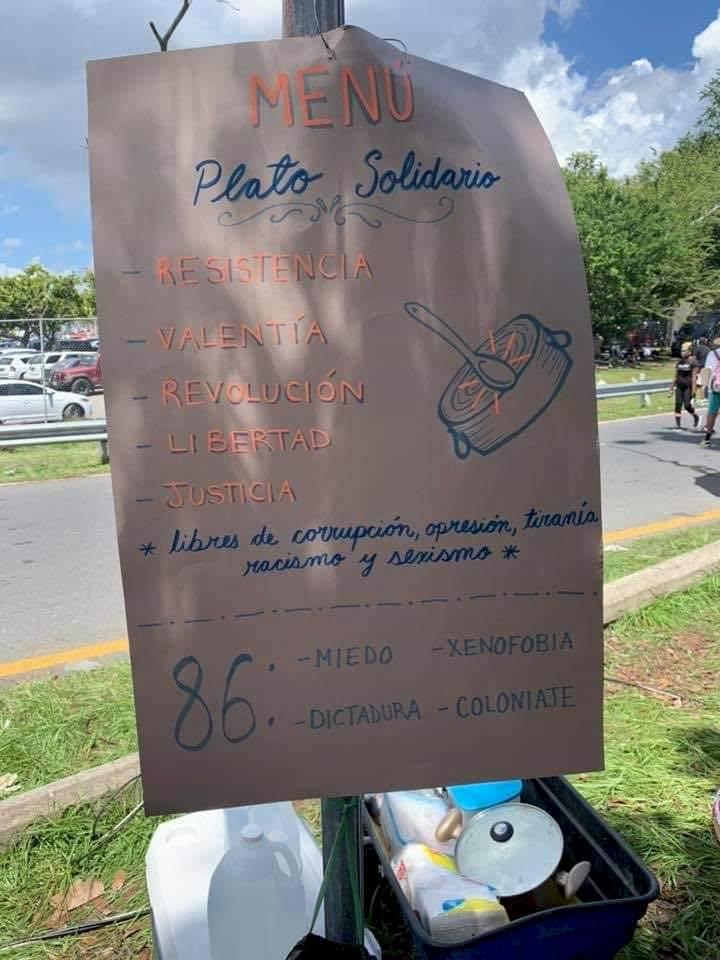 plato solidaria