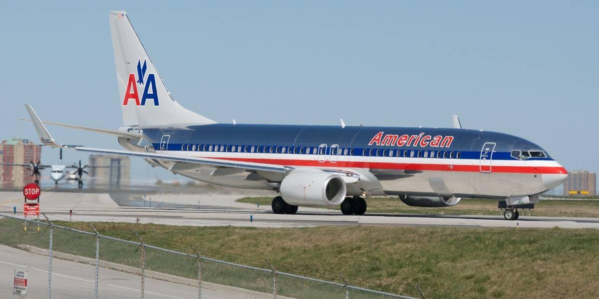American Airlines anuncia nuevas rutas desde Ecuador a Dallas/Fort Worth