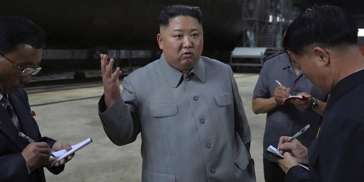 Kim Jong-un mandó a ejecutar a funcionario en cuarentena: la drástica medida de Corea del Norte para impedir contagios por coronavirus