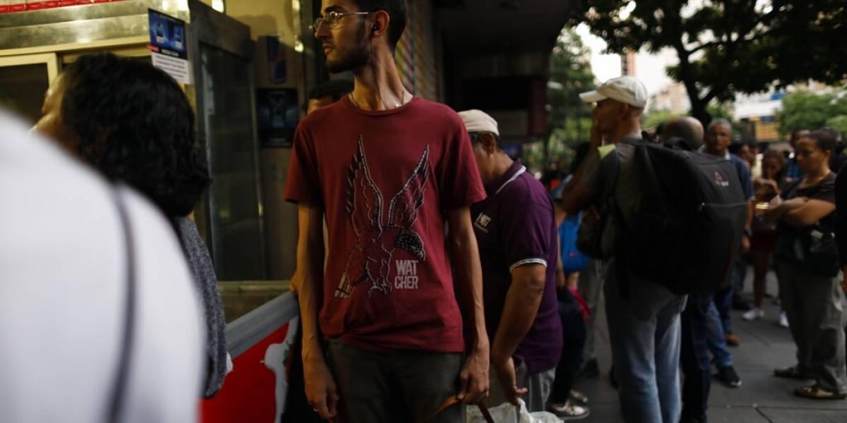 La curiosa explicación que le dio el gobierno de Maduro a un nuevo apagón eléctrico