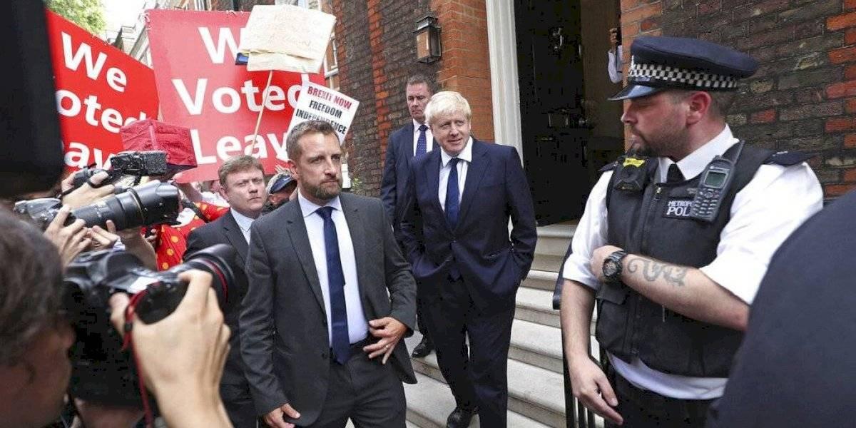 Boris Johnson gana carrera a primer ministro británico