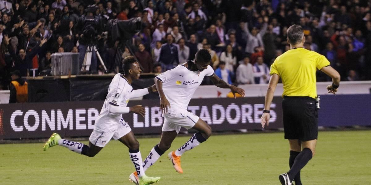 Liga de Quito vs Olimpia por Copa Libertadores: El 'Rey de Copas' viajará con ventaja a Paraguay