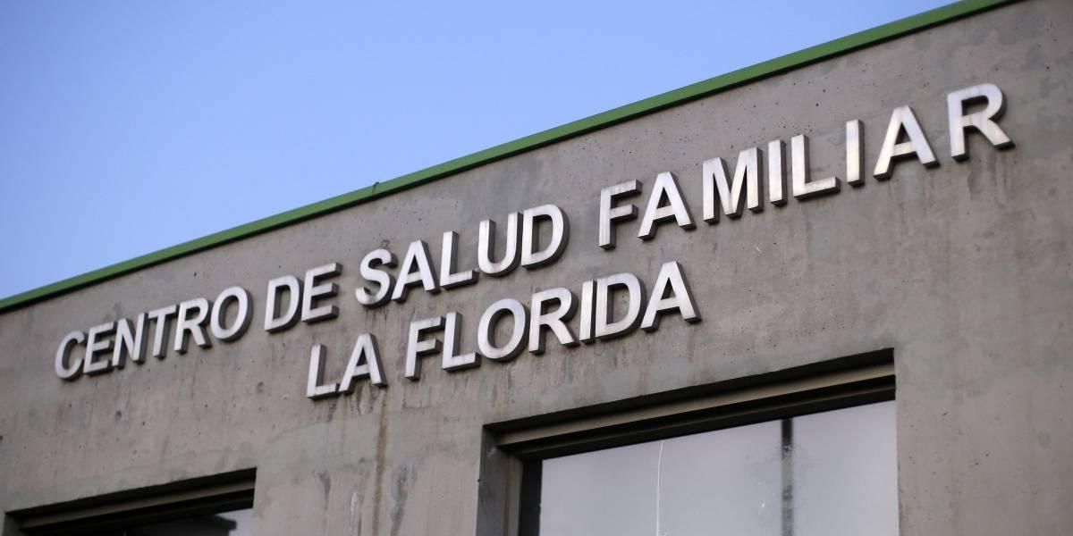 """""""Se debió a graves falencias en la organización"""": La Florida tendrá que pagar $200 millones por caída de guagua en simulacro de un Cesfam"""
