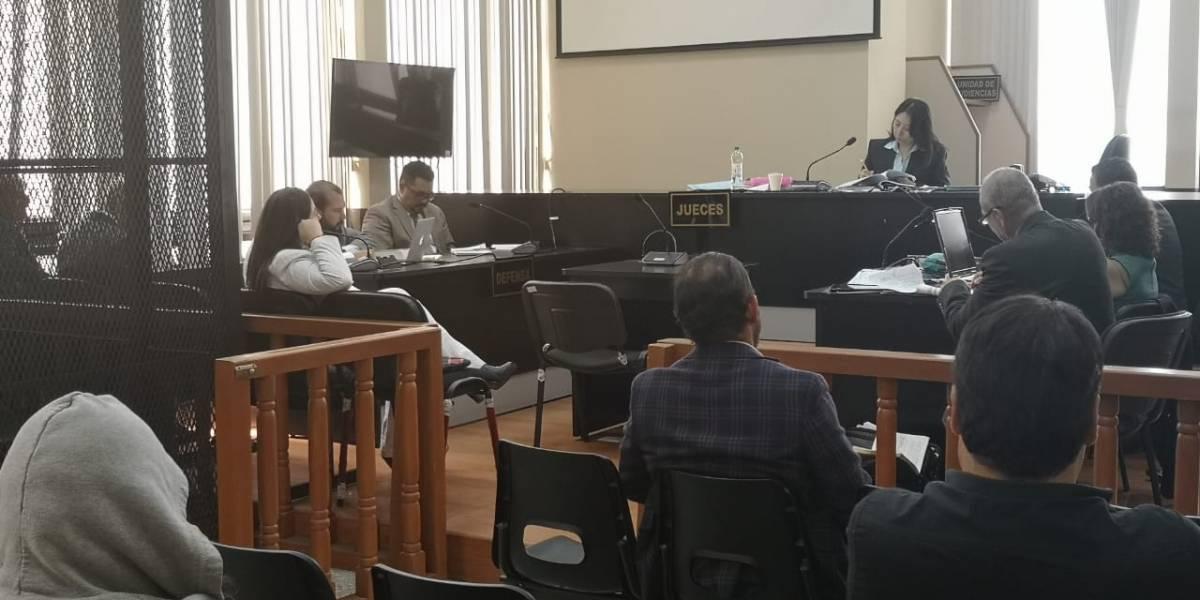 Cámara otorga amparo a José González-Campo Hinojosa en caso Construcción