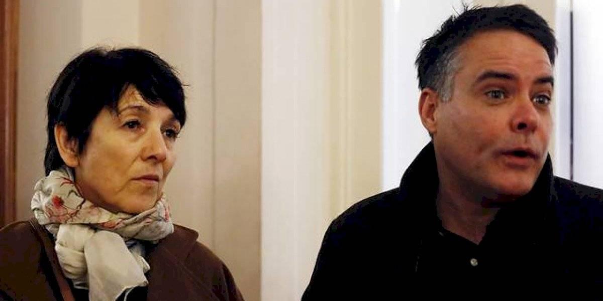 Directores, productores y actores nacionales conformaron mesa de trabajo por falta de fondos para el cine chileno