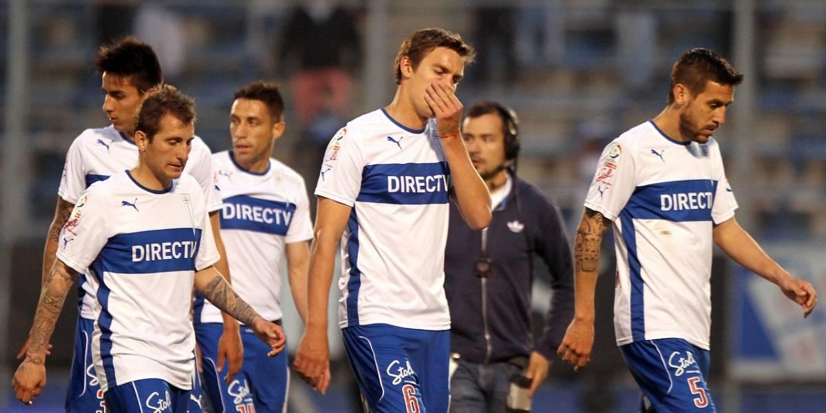 O'Higgins se refuerza con un ex jugador de Boca Juniors y la UC