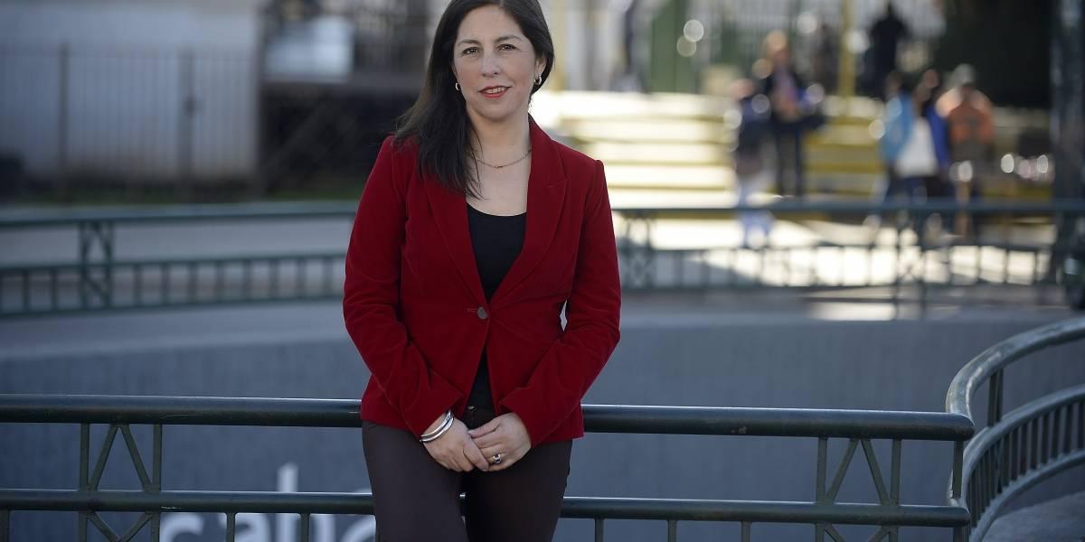 Tras dos semanas prófuga: ex concejala de Limache condenada por fraude al Fisco se entregó a la PDI