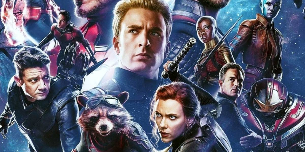 James Cameron felicita a Avengers: Endgame por ser la película más taquillera de la historia