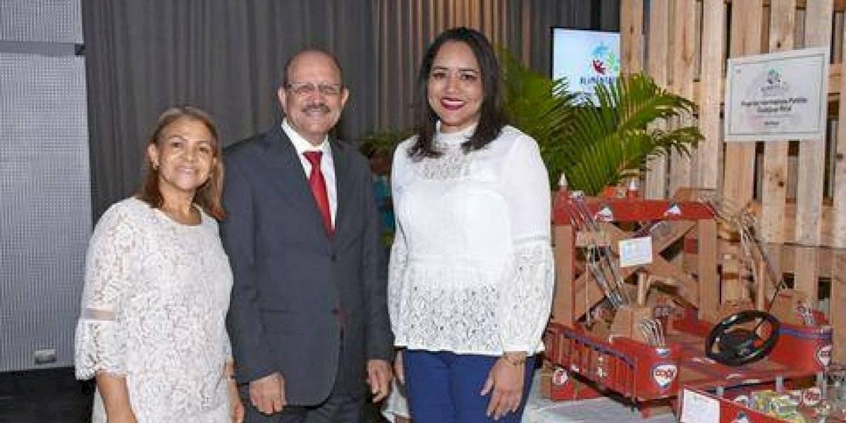 """#TeVimosEn: Grupo Rica presenta IX edición del programa """"Aliméntate y Recicla con Rica Feria Pro Ambiente 2019"""""""