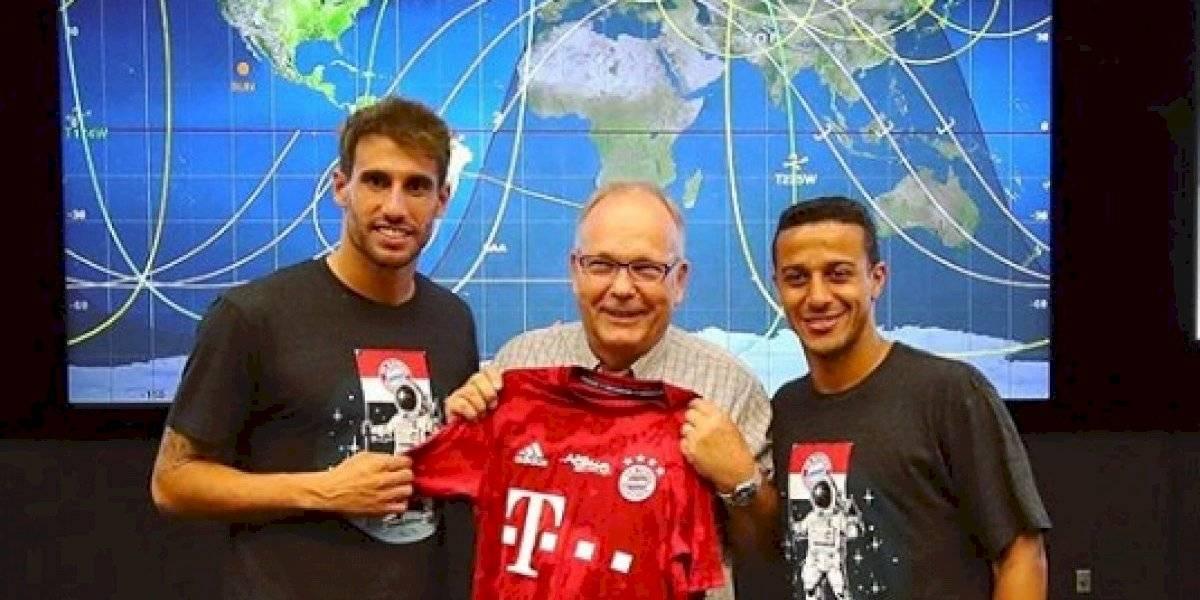 International Champions Cup: como assistir ao vivo online ao jogo Bayern de Munique x Milan