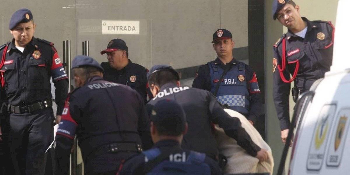 Conceden libertad condicional a conductor de BMW accidentado en Reforma en 2017