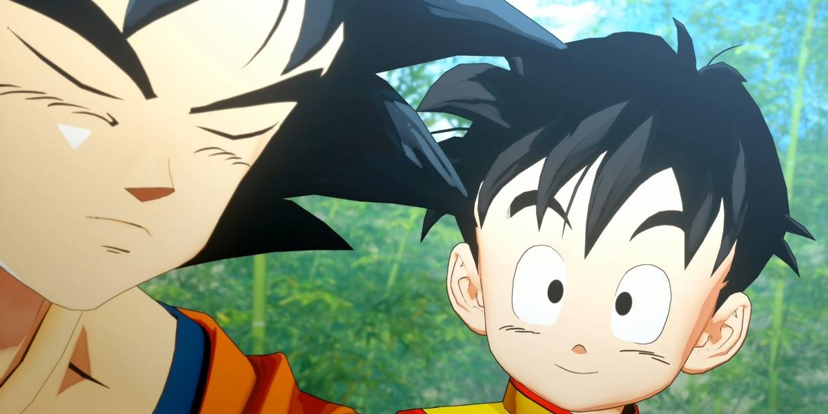 Malas noticias: Dragon Ball no llegará al catálogo de Netflix