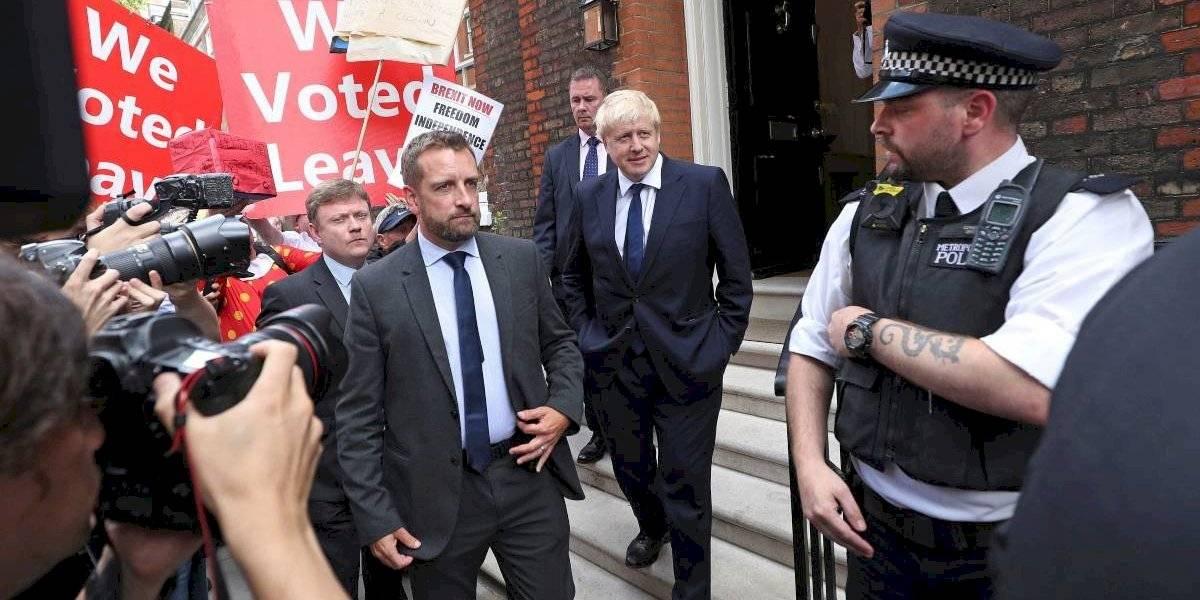 Boris Johnson gana el liderato del Partido Conservador británico y será el próximo primer ministro