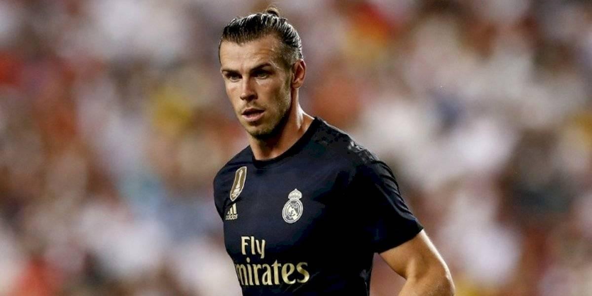 Gareth Bale comandó la remontada y victoria del Real Madrid ante Arsenal