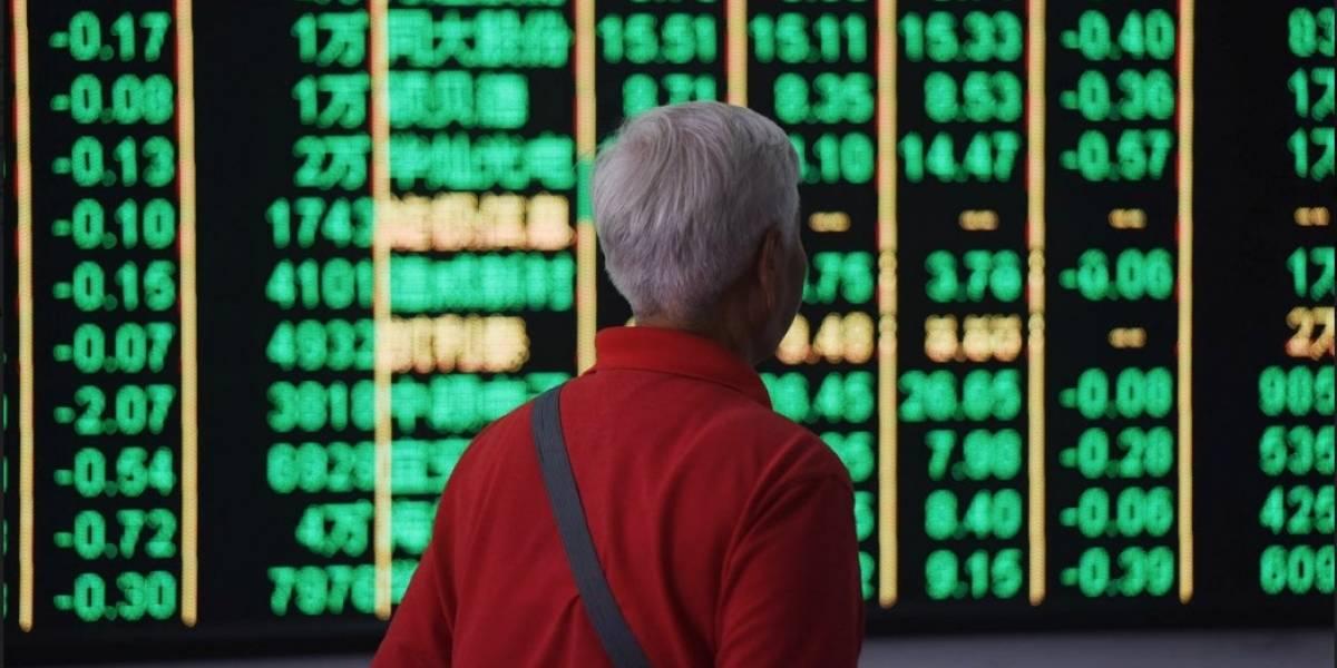 Se debilita el crecimiento de la economía china