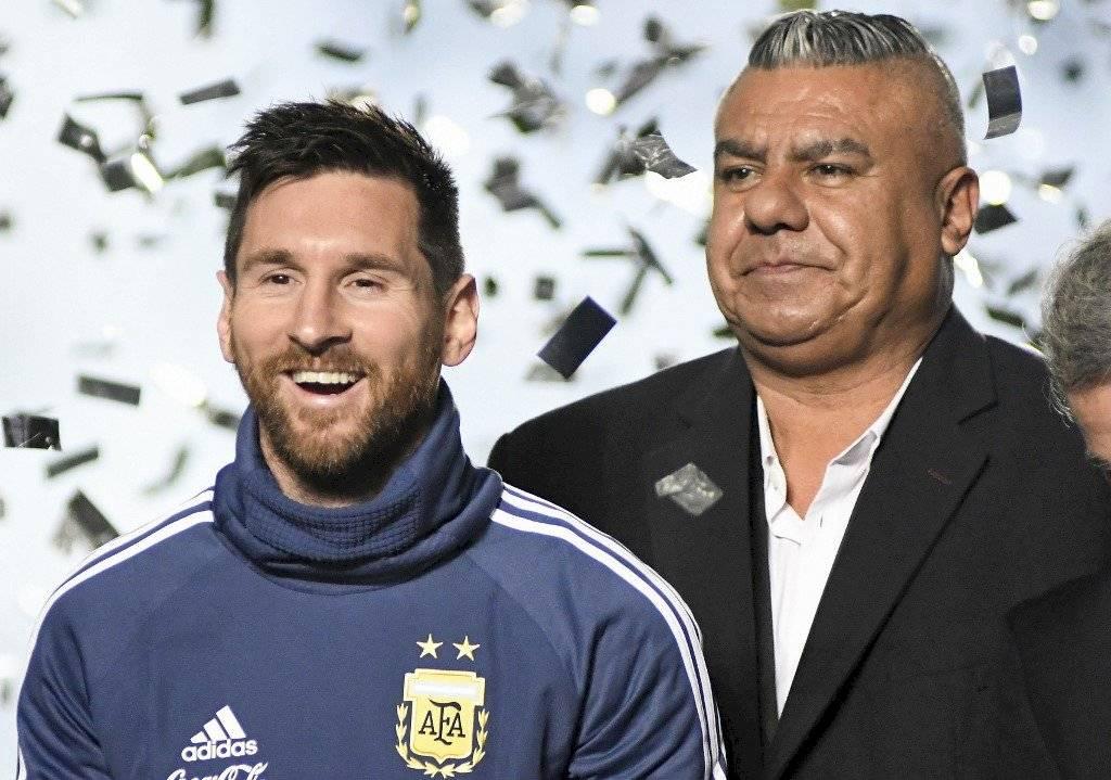 Messi sancionado Conmebol tras Copa América