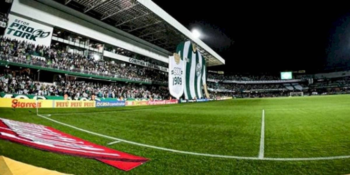 Série B 2019: como assistir ao vivo online ao jogo Coritiba x Vila Nova