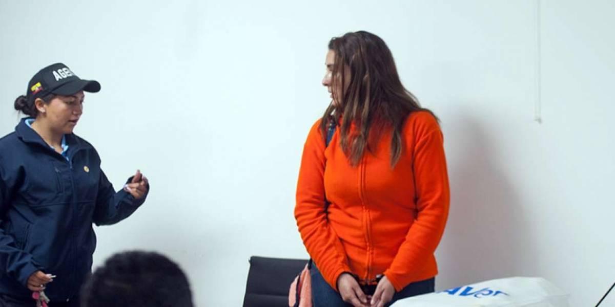 Excoordinadora del IESS fue llamada a juicio por peculado
