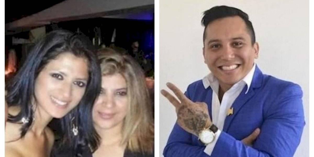 Con vestido de 25 Kilos, Kimberly Flores se casa con Edwin Luna