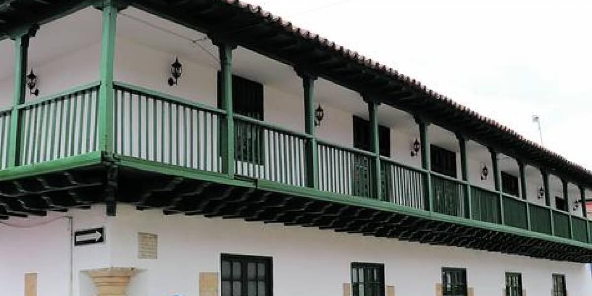 Se abre al público el museo El Colegio de Gabo